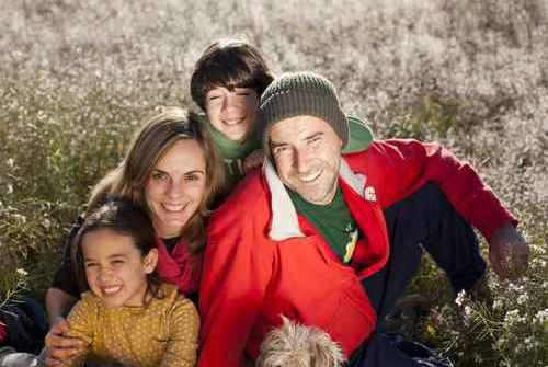 familia-turismo-rural