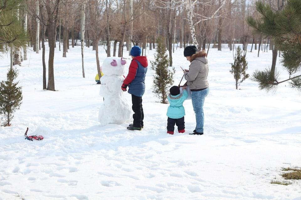 snowman-574714_960_720
