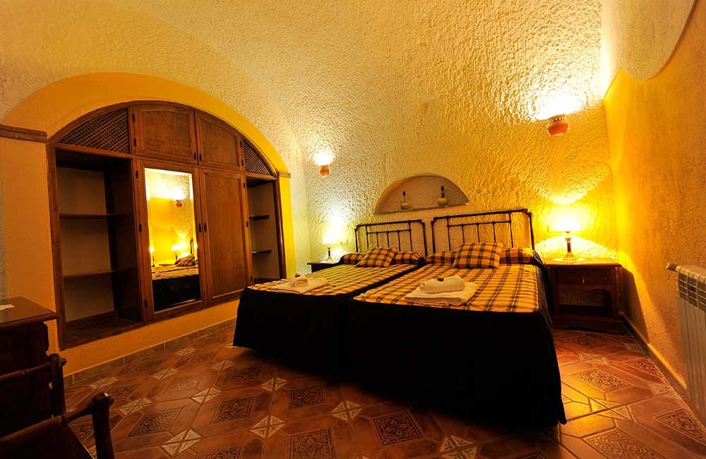 cueva-2-dormitorio