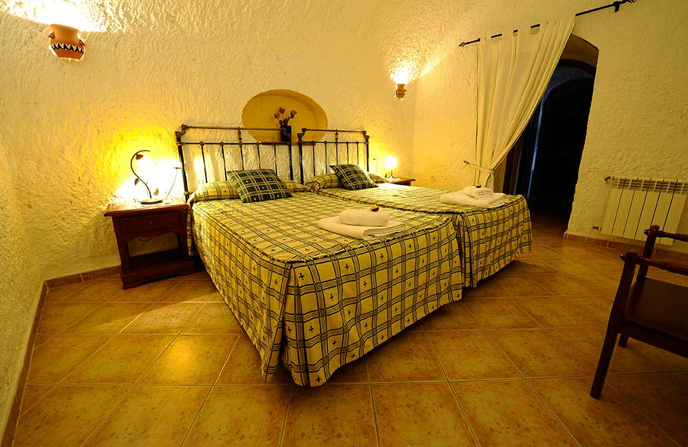 cueva-3-dormitorio