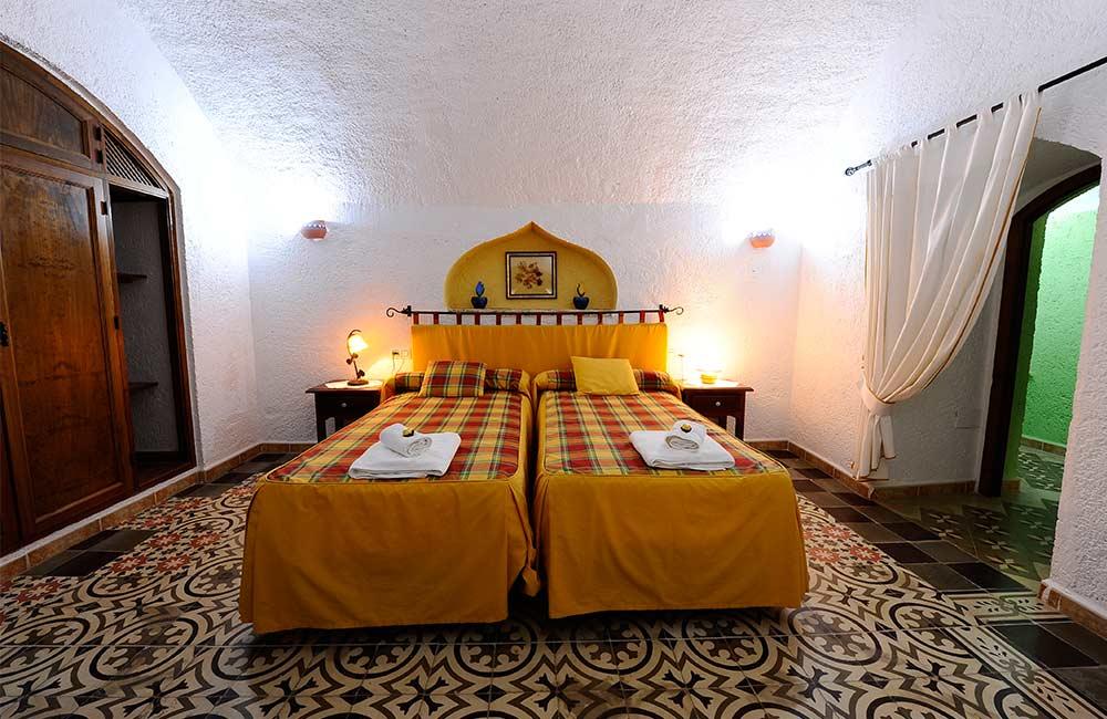 cueva-4-dormitorio