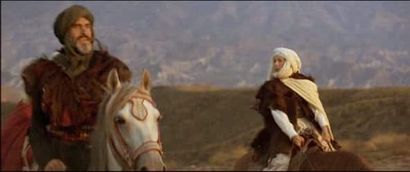 Cine en la Comarca de Guadix