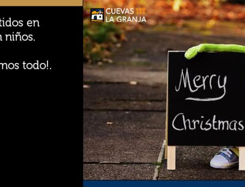 Planes divertidos en Navidad con niños: ¡Te lo contamos todo!