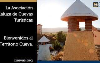 La Asociacion Andaluza de Cuevas Turisticas