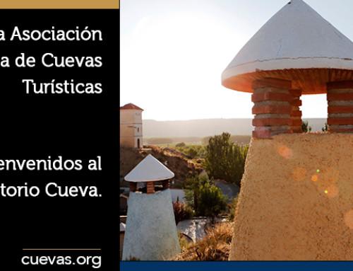 La Asociación Andaluza de Cuevas Turísticas: Bienvenidos al Territorio Cuevas