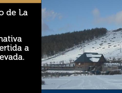 Puerto de la Ragua: La alternativa más divertida a Sierra Nevada