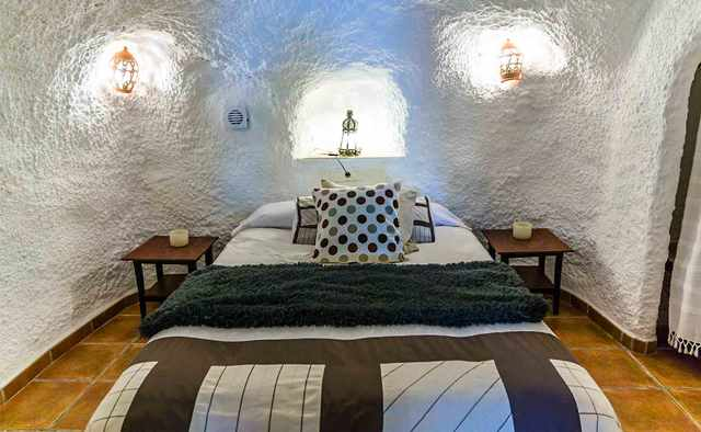 Asociación Andaluza de Cuevas Turísticas