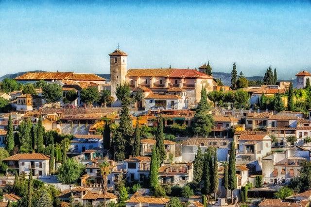 Visitar Granada