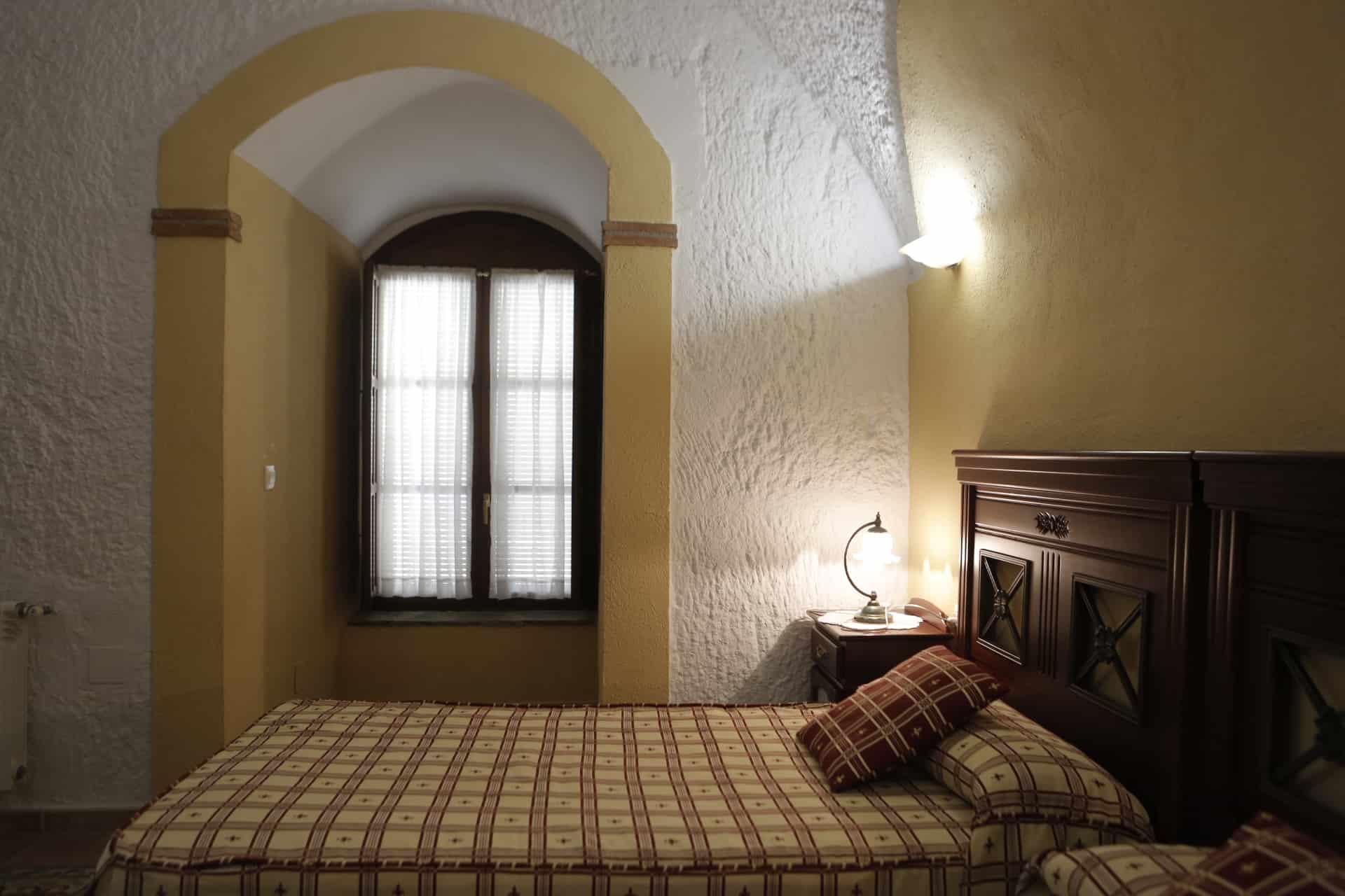 Dormitorio Cueva 1