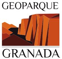 Geoparque de Granada logo